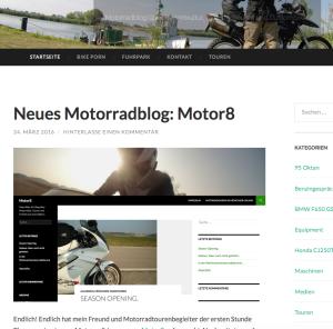 Screenshot Kettenritzel.cc