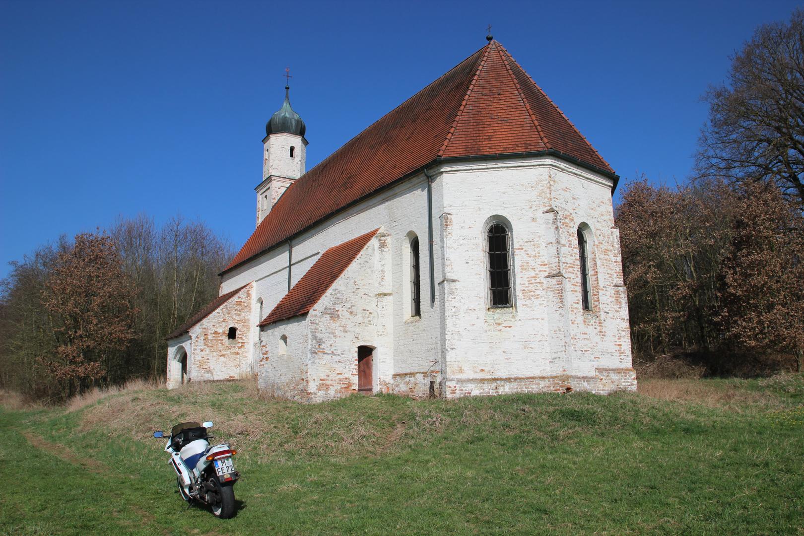 geisterkirche thomas bach