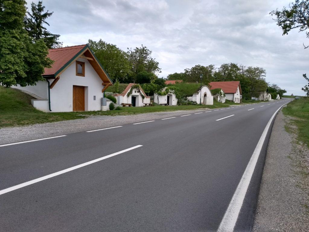Heurigen-Lokale